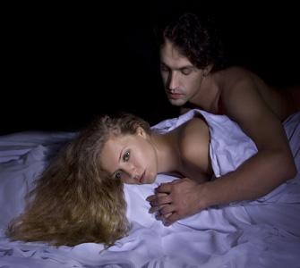 причины измены с проституткой